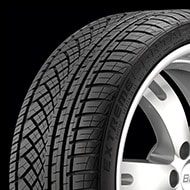 Continental ExtremeContact DWS 255/35-20 XL Tire