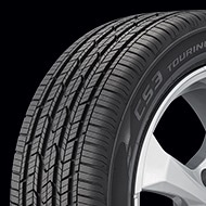 Cooper CS3 Touring 205/60-15 Tire