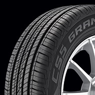 Cooper CS5 Grand Touring 235/55-17 Tire