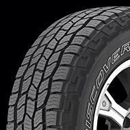 Cooper Discoverer AT3 4S 265/50-20 XL Tire