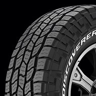 Cooper Discoverer AT3 XLT 315/70-17 E Tire