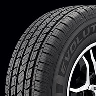 Cooper Evolution H/T 245/55-19 Tire