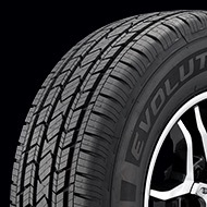 Cooper Evolution H/T 255/70-18 Tire