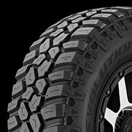 Cooper Evolution M/T 35X12.5-20 E Tire
