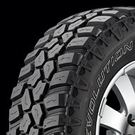 Cooper Evolution M/T 295/70-17 E Tire