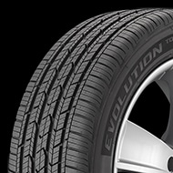 Cooper Evolution Tour 215/55-17 Tire