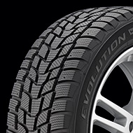 Cooper Evolution Winter 215/55-17 Tire