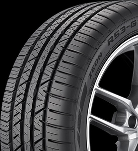 Tire Rack Now Offers Cooper Tires