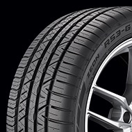 Cooper Zeon RS3-G1 255/35-18 Tire