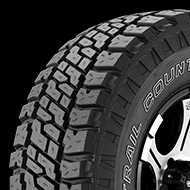 Dick Cepek Trail Country EXP 35X12.5-17 D Tire