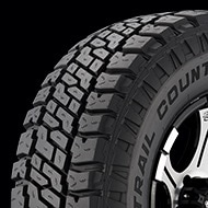 Dick Cepek Trail Country EXP 37X13.5-20 E Tire