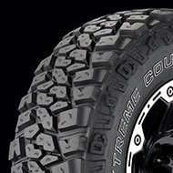 Dick Cepek Extreme Country 295/70-17 E Tire