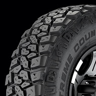 Dick Cepek Extreme Country 35X12.5-20 E Tire