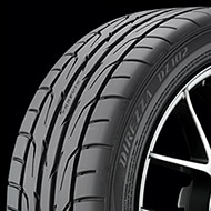 Dunlop Direzza DZ102 255/35-18 XL Tire