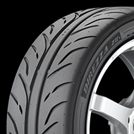 Dunlop Direzza ZII Star Spec 215/45-17 Tire