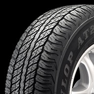 Dunlop Grandtrek AT20 265/65-17 Tire