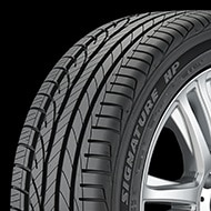 Dunlop Signature HP 225/60-18 Tire