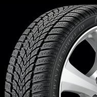 Dunlop SP Winter Sport 4D 205/55-16 Tire