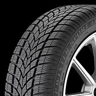 Dunlop SP Winter Sport 4D DSST RunOnFlat 245/50-18 XL Tire