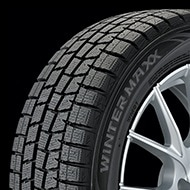 Dunlop Winter Maxx WM01 225/55-18 Tire