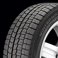 Dunlop Winter Maxx WM02 215/55-17 Tire