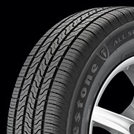 Firestone All Season 245/55-18 Tire