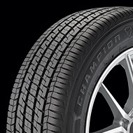 Firestone Champion Fuel Fighter (T-Speed Rated) 215/70-15 Tire