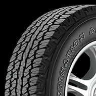 Firestone Destination A/T 235/75-17 Tire