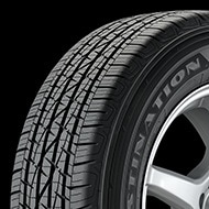Firestone Destination LE 2 205/70-16 Tire