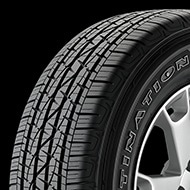 Firestone Destination LE 2 235/70-17 XL Tire