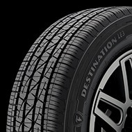 Firestone Destination LE3 225/55-18 Tire