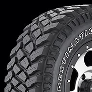 Firestone Destination M/T2 33X12.5-15 C Tire