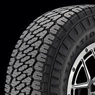 Firestone Destination X/T 235/80-17 E Tire