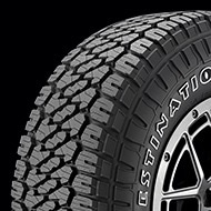 Firestone Destination X/T 35X12.5-20 E Tire