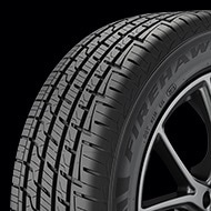 Firestone Firehawk AS 215/55-18 Tire