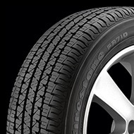 Firestone FR710 205/50-16 Tire