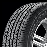 Firestone Precision Touring 205/60-15 Tire