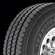 Firestone Transforce AT2 235/80-17 E Tire