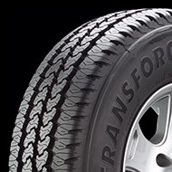 Firestone Transforce AT 265/70-17 E Tire