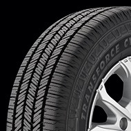 Firestone Transforce CV 235/65-16 Tire