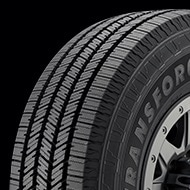 Firestone Transforce HT2 245/75-17 E Tire