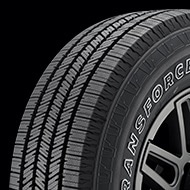Firestone Transforce HT2 265/70-17 E Tire
