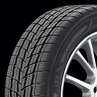 Firestone WeatherGrip 215/55-17 Tire