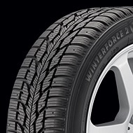 Firestone Winterforce 2 215/70-15 Tire