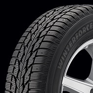 Firestone Winterforce 2 UV 245/70-16 Tire