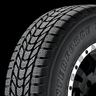 Firestone Winterforce LT 255/75-17 C Tire