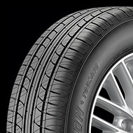 Fuzion Touring (H- or V-Speed Rated) 195/60-14 Tire