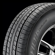 Fuzion Touring (T-Speed Rated) 215/65-17 Tire