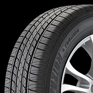 Fuzion Touring (H- or V-Speed Rated) 235/60-18 XL Tire