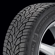 General Altimax Arctic 12 205/65-16 XL Tire